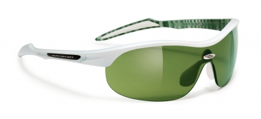 Rudy Project Ability Golf White - Demi Green