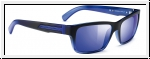 Rudy Project ULTIMATUM SHOCK Crystal Blue - Black Matte