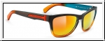 Rudy Project JAZZ SHOCK Sunset Orange - Multilaser Orange