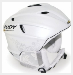 Rudy Project - Skihelm Fizzy Lady White Matte